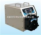 WG600F成都工业型蠕动泵
