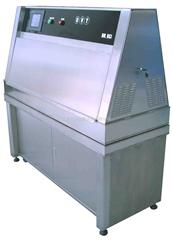 紫外线耐气候试验箱JW-UV-02触摸屏紫外线老化试验箱