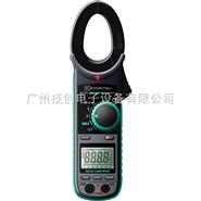 KEW2040钳形电流表