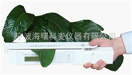 叶面积测量仪/植物叶面积仪/植物叶面积仪/激光叶面积仪/活体叶面积仪