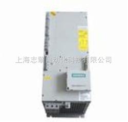 西门子6SN1145上电黄灯不亮维修,无输出维修