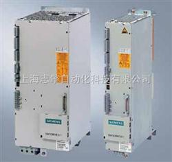 西门子6SN1145电源模块上电跳闸维修