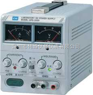 GPS-3030臺灣固緯GWinstek GPS-3030直流電源