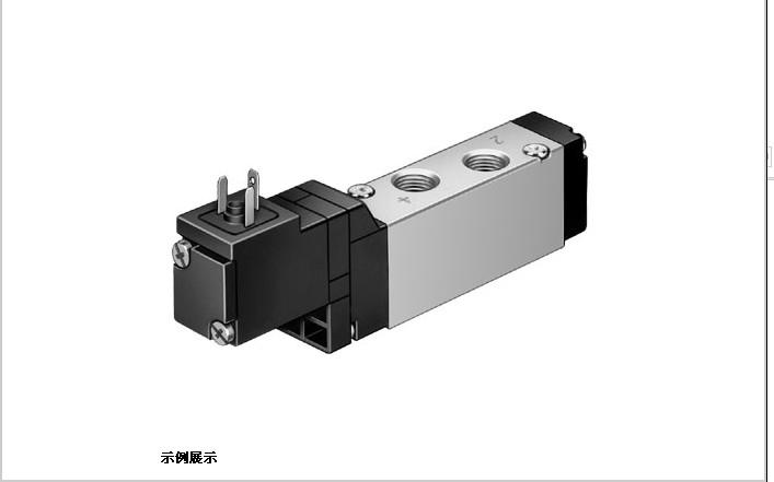 MC-LD-230AC德国FESTO电磁阀现货特价长期供应!