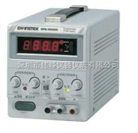 GPS-1850D台湾固纬GWinstek GPS-1850D直流电源