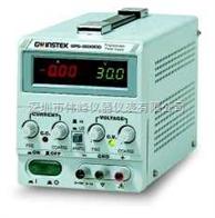 GPS-3030D台湾固纬GWinstek GPS-3030D直流电源