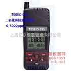 非发散性红外线二氧化碳检测报警器|TESEO 651|二氧化碳测试仪