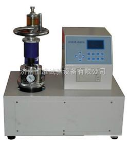 NPD-1铝箔耐破强度测试仪