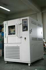 上海增达试验箱维修上海增达ZT(H)K快速温变(湿热)试验箱维修