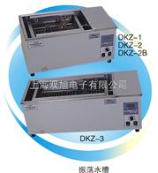 DKZ-1C数控DKZ-3B恒温(低温)振荡水槽