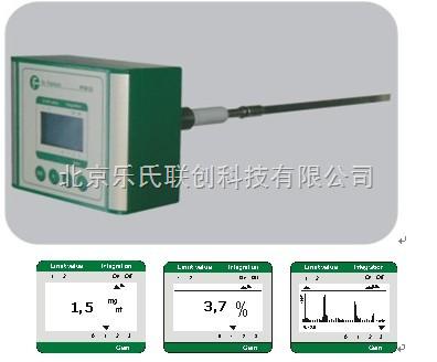 防爆型烟尘测量仪PFM 02Ex