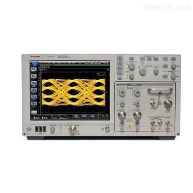 安捷伦Agilent 86100D  宽带宽示波器主机