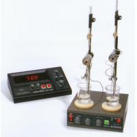 ZD-2A自动电位滴定仪 说明书