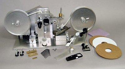 NORMAN 7-IBB系列RCA纸带摩擦试验机