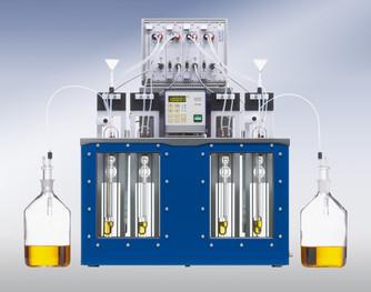 德国Schott自动动粘度测定仪
