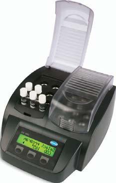 HACH DRB200数字式消解器