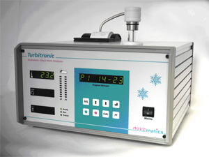 NOVOMATICS TURBITRONIC--浊度分析仪