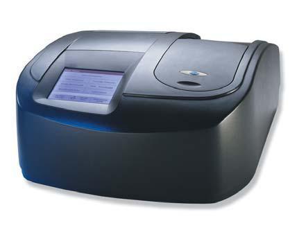 HACH DR5000高精度实验室紫外分光光度计