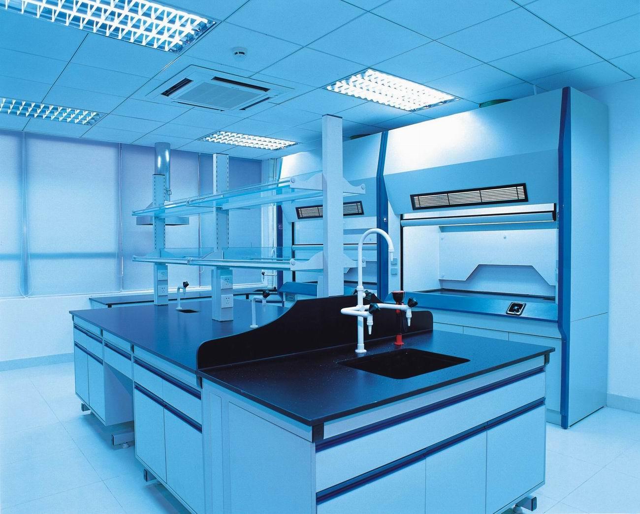 实验动物房平面布局图