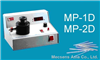 MP SeriesMelting Point Tester