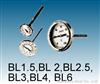BL SeriesBimetal Thermometer