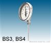 BS SeriesBimetal Thermometer