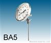 BA SeriesBimetal Thermometer
