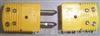 type K分度号热电偶线插头|美国Omega|OSTW系列圆柱体温度插头插座