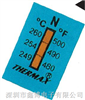 |温度测试纸|测温纸|感温贴纸|三格温度贴纸|英国THERMAX温度美|TMC测温贴纸