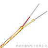 KK-E-24-SLE热电偶感温线 美国Omega热电偶感温线
