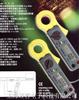 台湾泰仕TES-19谐波及漏电钳表