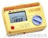 台湾泰仕TES-1800A回路阻抗/预期短路电流测试仪