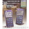 台湾泰仕TES-1393三轴记录器型电磁波测试仪