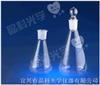 石英(标准口)三角烧瓶