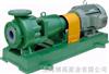 IHF型氟塑料衬里化工泵