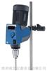 RW20 数显型顶置式电子搅拌器德国IKA加热磁力搅拌器