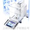 XP105DR/205/204/504/XP504DR分析天平(梅特勒-托利多)