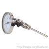 万向型WSS-481双金属温度计