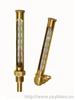 WNY-02金属套温度计(铜套温度计)