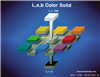Color SolidHunterLab色立体空间