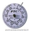570F等PTC表面温度计|美国PTC表面双金属温度计