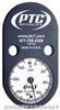 520系列指针式温度计|美国PTC双金属温度计