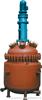 电加热搪玻璃反应釜