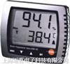 德图testo 608-H2温湿度表
