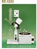 液压平衡升降RE5203旋转蒸发仪器