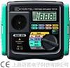 6202日本共立KYORITSU 6202电器测试仪