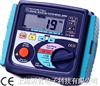 5406A日本共立KYORITSU 5406A数字式漏电开关测试仪