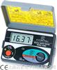 4105A日本共立KYORITSU 4105A数字式接地电阻测试仪