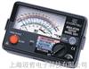 3323A日本共立KYORITSU 3323A指针式绝缘电阻测试仪