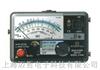 3148A日本共立KYORITSU 3148A指针式绝缘测试仪